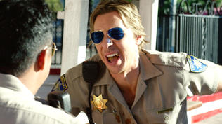 CHIPS: Movie Clip - Deflecting