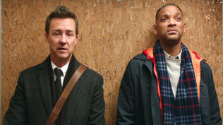 Collateral Beauty: Movie Clip - Rapid Fire Round