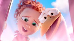 Storks: Trailer 1