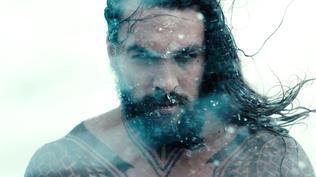 Justice League: Comic-Con Trailer