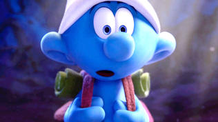 Smurfs: The Lost Village: International Trailer 2