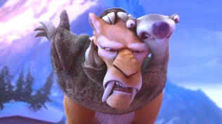 Ice Age: Collision Course: International Trailer 1