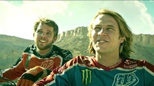 Point Break: Featurette - Motocross