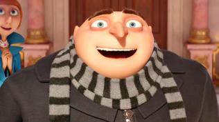 Despicable Me 3: Trailer 2