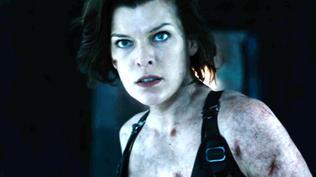 Resident Evil: The Final Chapter: International Trailer 2