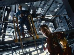 Marvel's The Avengers (Trailer 1)