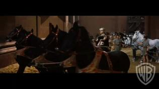 Ben Hur (Trailer 1)