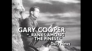 Sergeant York (Trailer 1)