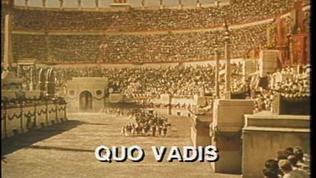 Quo Vadis (Trailer 1)