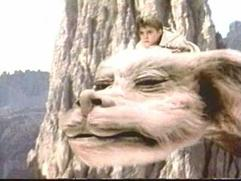 The Neverending Story 2