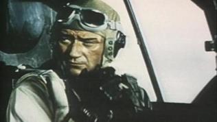 Flying Leathernecks (Trailer 1)