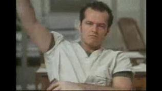 One Flew Over The Cuckoo's Nest (Trailer 1)