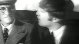 A Hard Day's Night: Clip 1