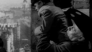 Foreign Correspondent (Trailer 1)