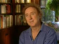 The Producers Soundbite: Gene Wilder On His Performance