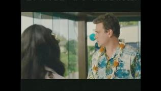 Forgetting Sarah Marshall: Peter Runs Into Sarah At The Resort