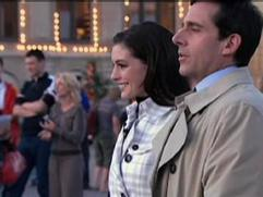 Get Smart Featurette: Moscow