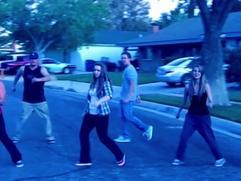 Step Up Revolution: Flash Mob Music Video