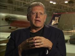 Flight: Robert Zemeckis On The Screenplay