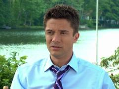 The Big Wedding: Topher Grace On His Character And The Story