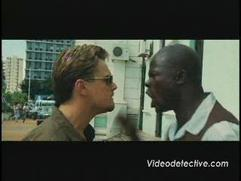 Blood Diamond Scene: How Can I Trust You?