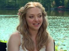 The Big Wedding: Amanda Seyfried On The Cast Being Able To Improv