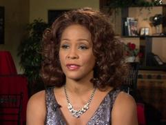 Sparkle: Whitney Houston On Her Character