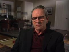 Hope Springs: Tommy Lee Jones On How Kay Sets The Story In Motion
