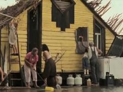 Beasts Of The Southern Wild: Wasn't No Time For Cryin' (Uk)