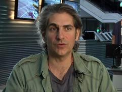 The Call: Michael Imperioli On Director Brad Anderson