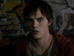 Warm Bodies: Nora Questions R With Julie