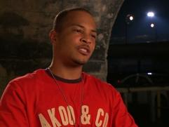 Identity Thief: Tip T.I. Harris On Jason Bateman