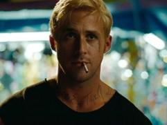 The Place Beyond the Pines: Wanna Go for a Ride