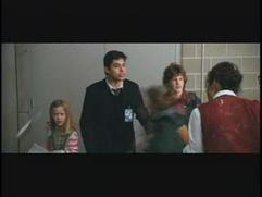 Unaccompanied Minors Scene: The Um Suite