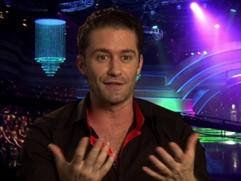 What To Expect When You're Expecting: Matthew Morrison On His Character