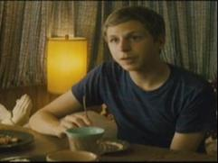 Youth In Revolt: Puppy Love, Zach