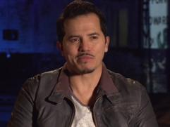 Ride Along: John Leguizamo On His Character
