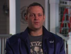 The Watch: Vince Vaughn On How Bob Sees The Watch