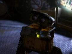 Wall-E: Dance Off