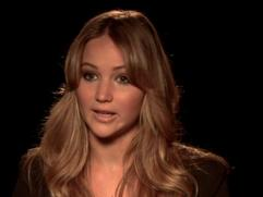 House At The End Of The Street: Jennifer Lawrence On Instincts (Featurette)