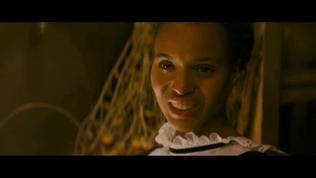 Django Unchained: You Scaring Me