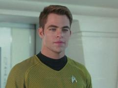 Star Trek Into Darkness: Kirk Profile (Featurette)