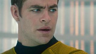 Star Trek Into Darkness: Ears Burning