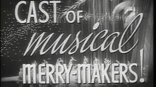 Broadway Melody Of 1940 Trailer 1