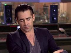Epic: Colin Farrell On His Character