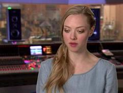 Epic: Amanda Seyfried On Her Character And The Message Of The Movie