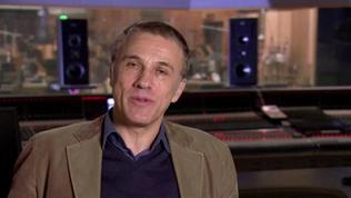Epic: Christoph Waltz On The Score Of Epic
