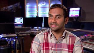 Epic: Aziz Ansari On The World Of Epic