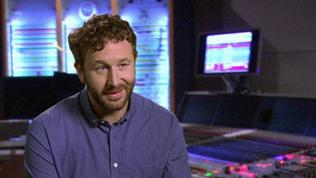 Epic: Chris O'dowd On The World Of Epic