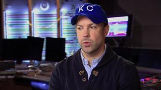 Epic: Jason Sudeikis On What Makes The Story Epic